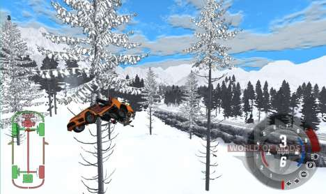 Funny moments in BeamNG.drive