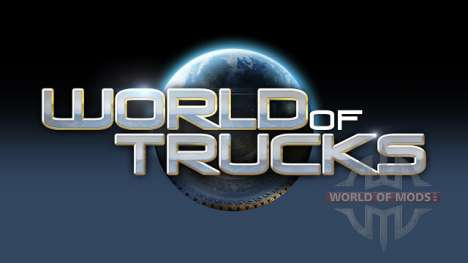 Update in World of Trucks
