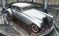 The cars in mafia 1