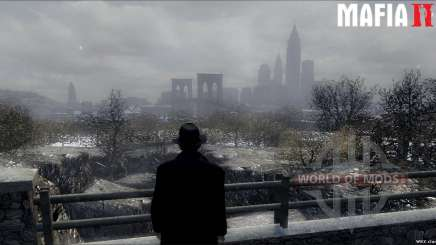 Winter in Mafia 2