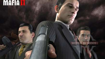 Which is better Mafia 2 or GTA 4