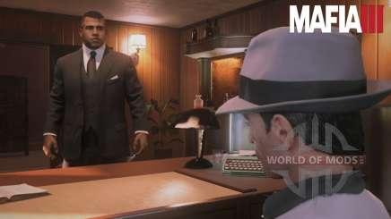 Mission in Mafia 3: so, Padre
