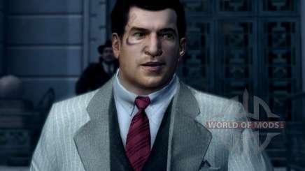 Alive Joe in Mafia 3