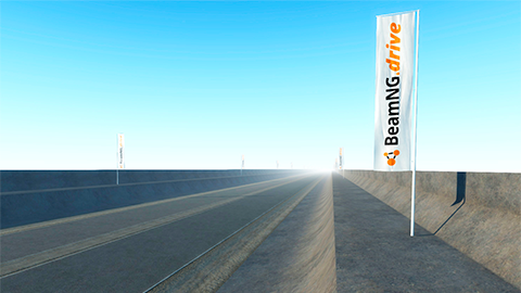 New maps for BeamNG.drive