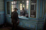 Red Dead Redemption 2: how not to get in jail