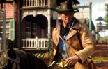 Clean clothes at Red Dead Redemption 2