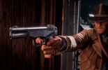 How to sell weapons in Red Dead Redemption 2
