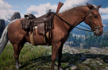 Red Dead Redemption 2: how to sell a horse