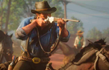 How to find the secret weapon in RDR 2