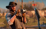 Where to take the bait in Red Dead Redemption 2