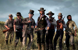 An expert on weapons in Red Dead Redemption 2