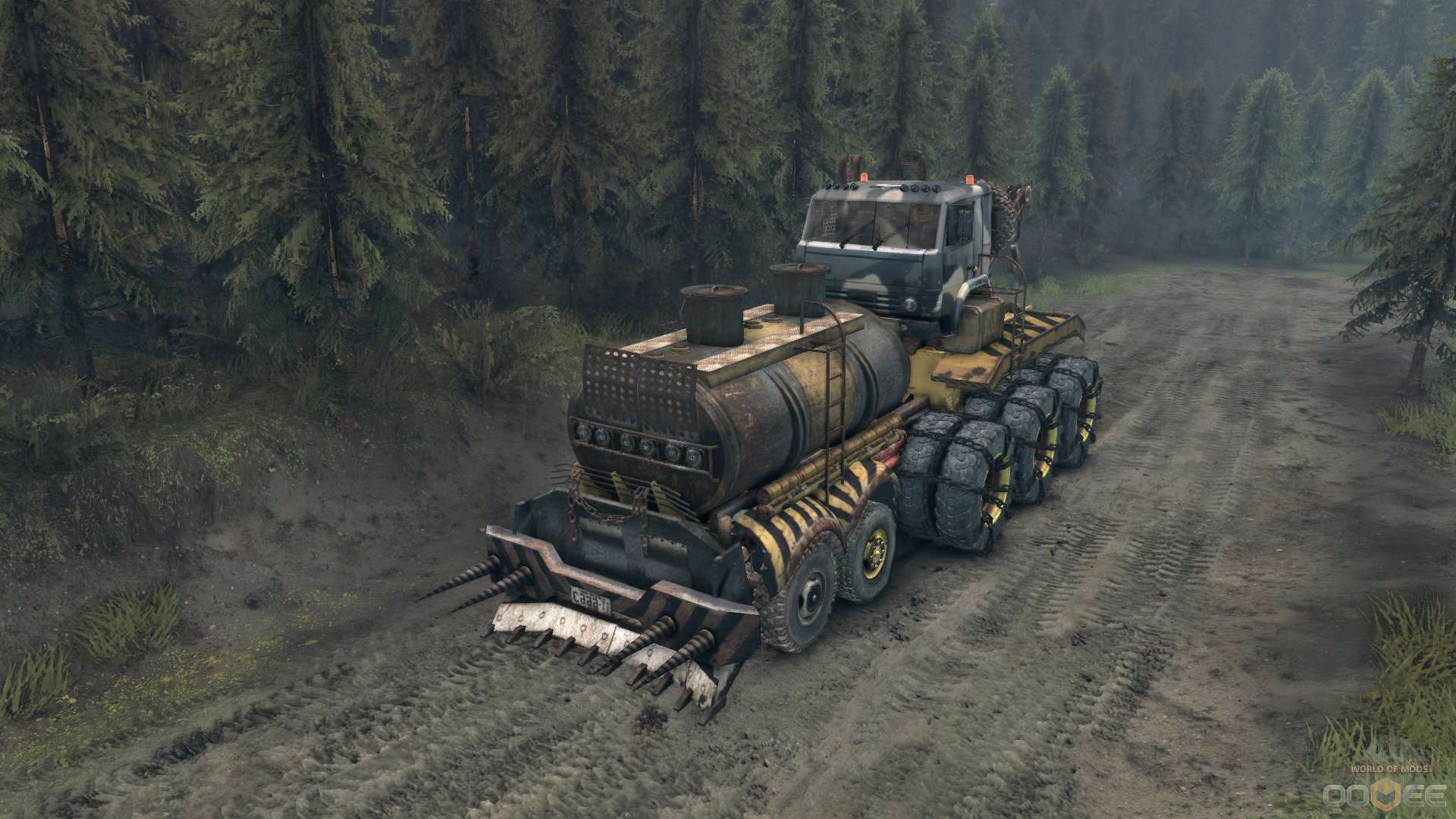 21 Games Like Spintires for Android Games Like Spintires - Free Download
