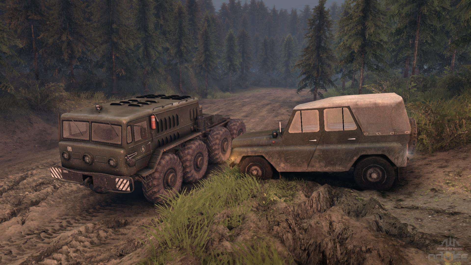 spintires demo no download