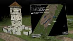 The Logging Trail map 2