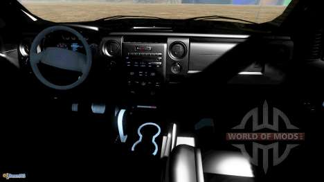 Ford F-150 SVT Raptor for BeamNG Drive
