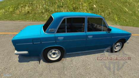 VAZ-2103 for BeamNG Drive