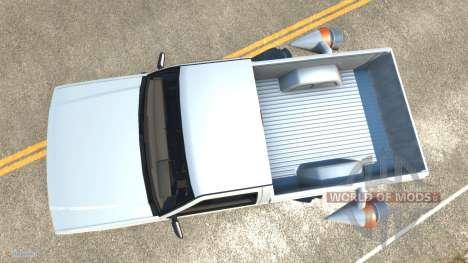 Pickup for BeamNG Drive
