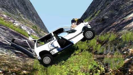 Ibishu Covet 2JZgte for BeamNG Drive