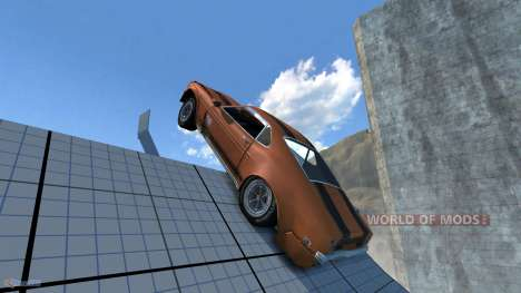 Speedevil for BeamNG Drive