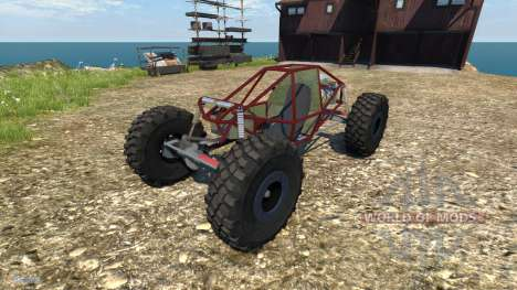 Buggy for BeamNG Drive
