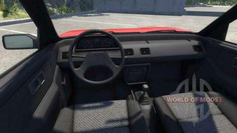 Ibishu Pickup for BeamNG Drive