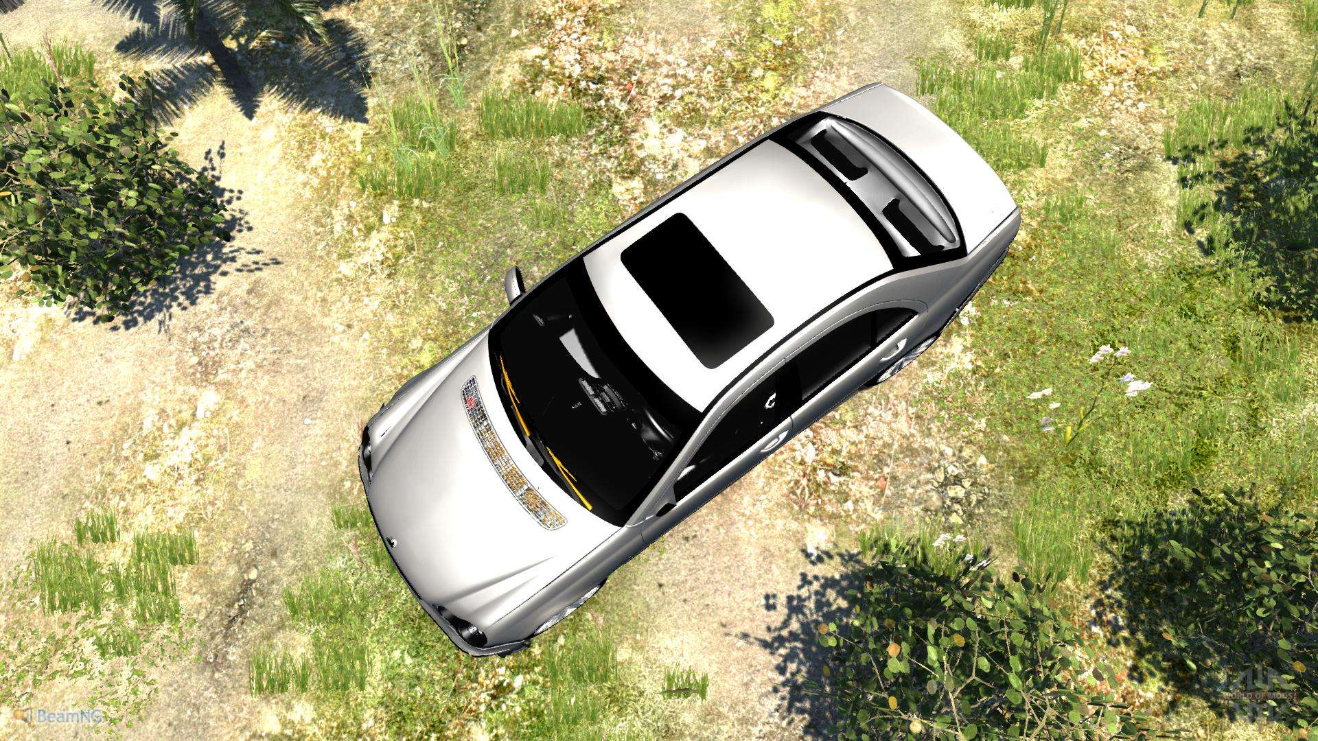 Mercedes benz c32 amg for beamng drive publicscrutiny Image collections
