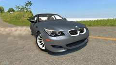BMW M5 for BeamNG Drive
