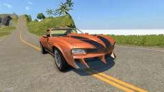 Speedevil for BeamNG Drive