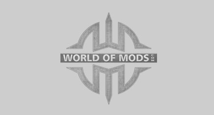 Changed the main menu for Skyrim