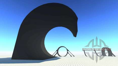 Location Grid2 for BeamNG Drive