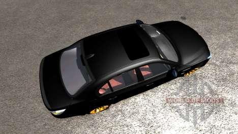 BMW M5 v1.2 for BeamNG Drive