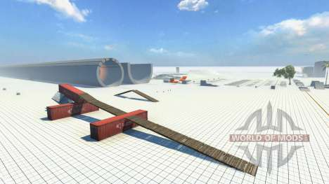 Location-Grid for BeamNG Drive