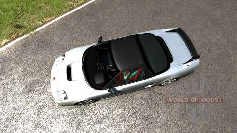 Honda NSX-R for BeamNG Drive
