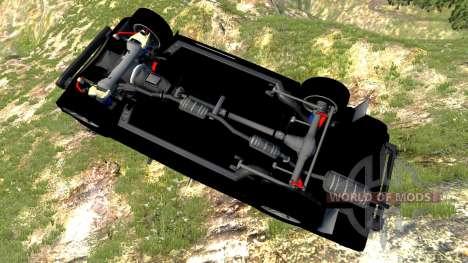 VAZ-2107 LADA for BeamNG Drive
