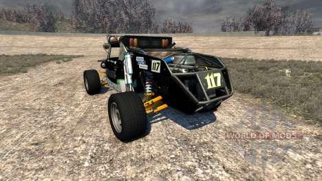 Buggy Jimco for BeamNG Drive