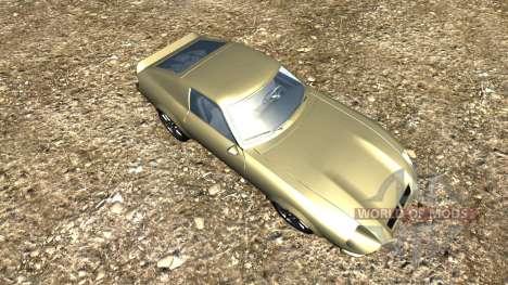 Lancea for BeamNG Drive