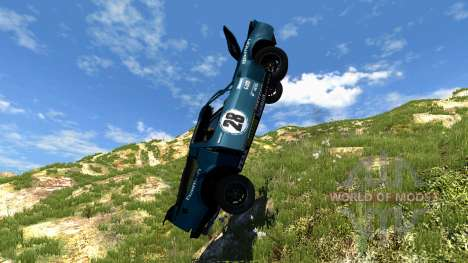 Fortune for BeamNG Drive