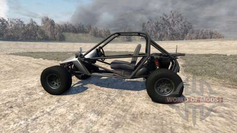 DSC Buggy for BeamNG Drive