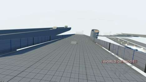 Location-Descent 2- for BeamNG Drive