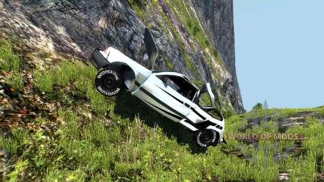 Ibishu M3 for BeamNG Drive
