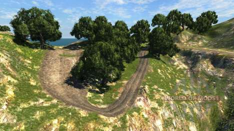 Location-Pik- for BeamNG Drive