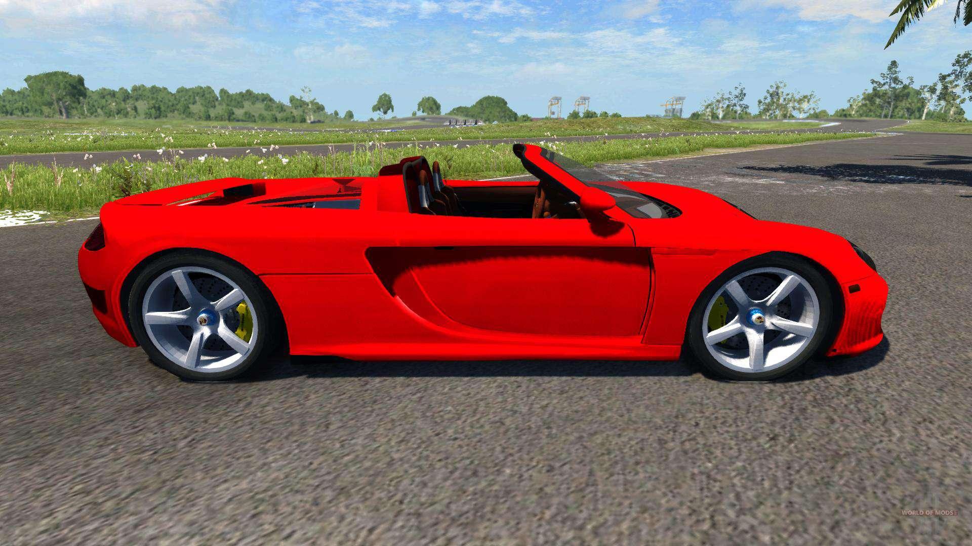 Porsche Carrera GT for BeamNG Drive on porsche sport, porsche truck, porsche boxster, porsche boxter, porsche gtr3, porsche 904 gts, porsche concept, porsche mirage, porsche turbo, porsche cayenne, porsche cayman, porsche gt3rs, porsche macan, porsche gt 2, porsche ruf ctr, porsche gt3,