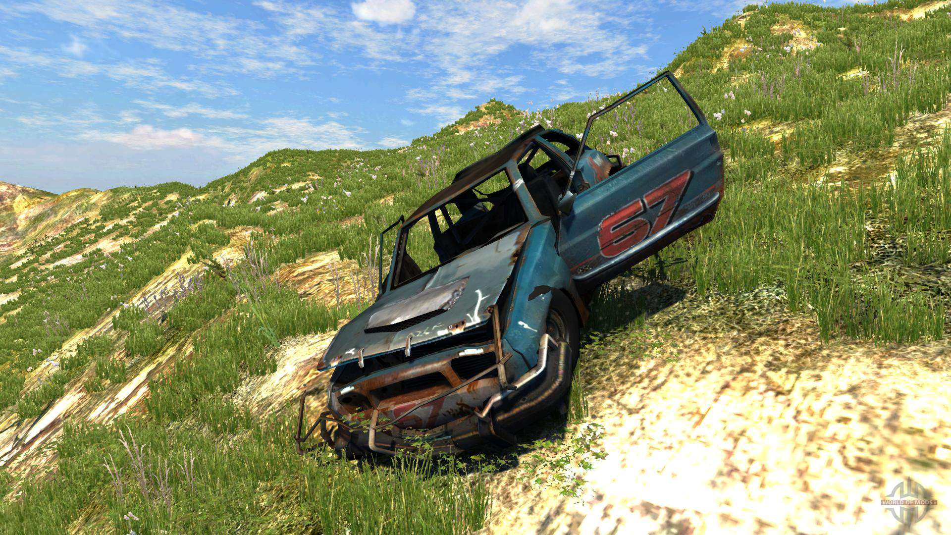 beamng drive skins how to