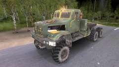 Pak trucks v8.1