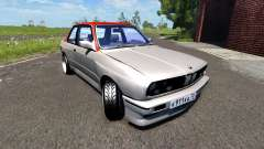 BMW M3 E30 for BeamNG Drive