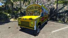 Busfag 2013 for BeamNG Drive