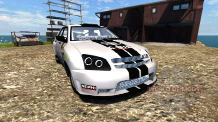 Insetta for BeamNG Drive