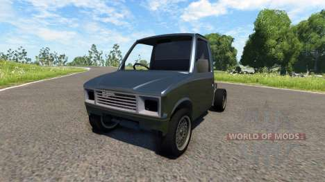 DSK Kiwi for BeamNG Drive