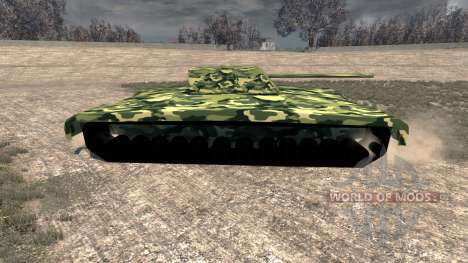 Tank for BeamNG Drive