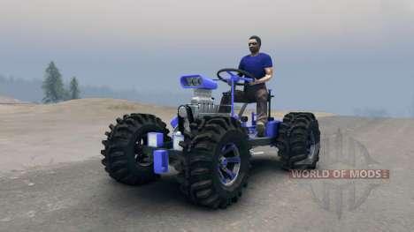 ATV v3 for Spin Tires